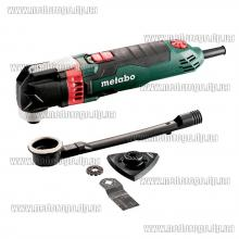 Реноватор Metabo MT 400 Quick