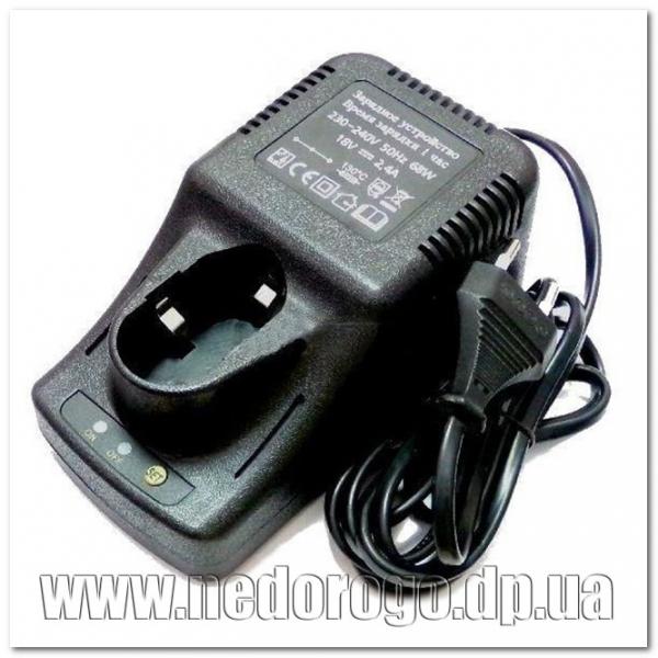 Схема зарядного устройства для шуруповерта 18 вольт einhell